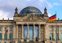 СМИ: надежды правительства Германии на Байдена не оправдались