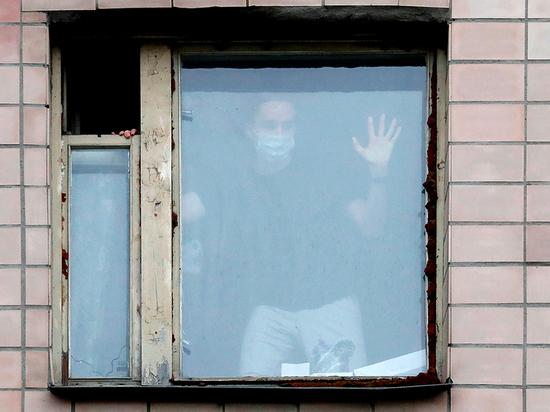 В Хакасии на домашнем карантине с коронавирусом остаются 119 человек