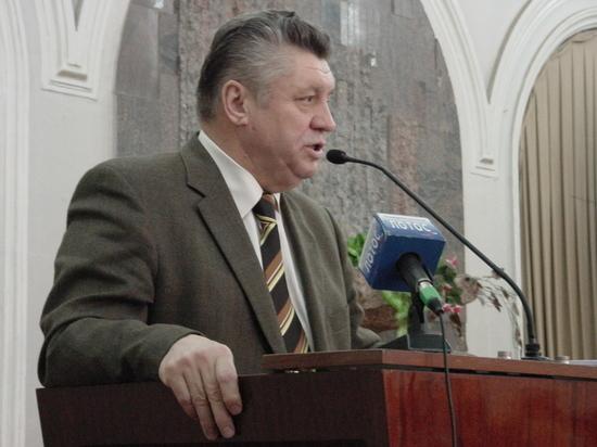 Астраханские журналисты вспомнили о былом в день рождения первого Астраханского губернатора Анатолия Гужвина