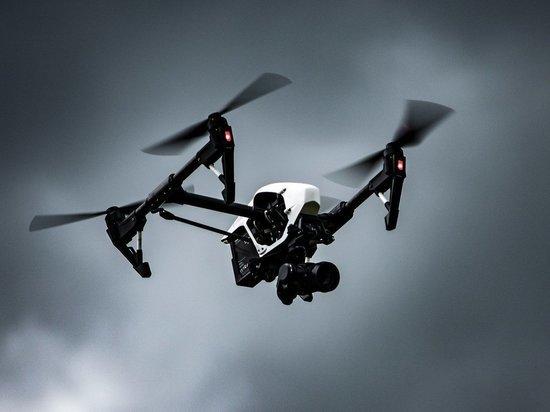 Карельская прокуратура проверила крыши Петрозаводска с помощью дрона