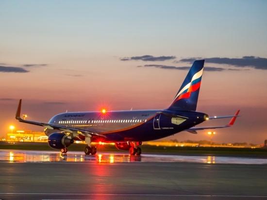 Авиакомпании предлагают улететь из Абакана в Москву со скидкой
