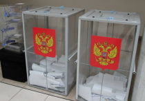 Эксперты считают, что за «Единую Россию» готовы проголосовать более 50% избирателей