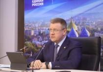 Любимов высказался о ситуации с загрязнением воздуха в Рязани