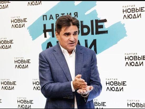 «Новые люди» в Петербурге предложили поправки в закон о воинской службе