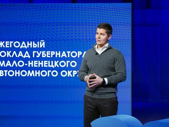 Дмитрий Артюхов: «Создание газохимического кластера на Ямале станет определяющим для развития округа»