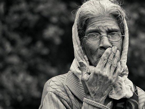 Прибавка к пенсии по СМС: мошенники продолжают обманывать карельских пенсионеров