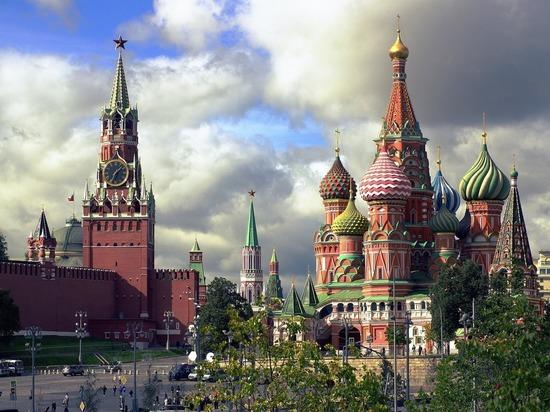 В Кремле не увидели угрозы для России от ракетных пусков в КНДР