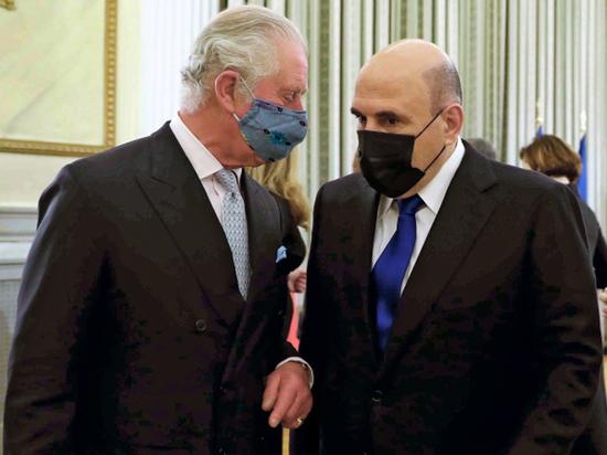 Премьер прочувствовал плюсы и минусы постковидной дипломатии и избежал встречи с Борисом Джонсоном