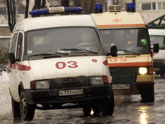 В Волгоградской области дети подхватили неизвестную болезнь