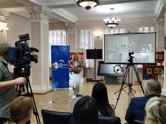 Тамбовская область развивает партнерские отношения с Болгарией
