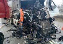 В Адыгее грузовик насмерть сбил женщину