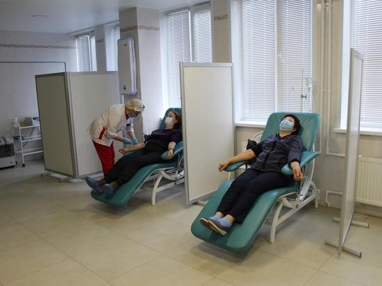 В Дагестане открылось отделение для реабилитации после COVID-19