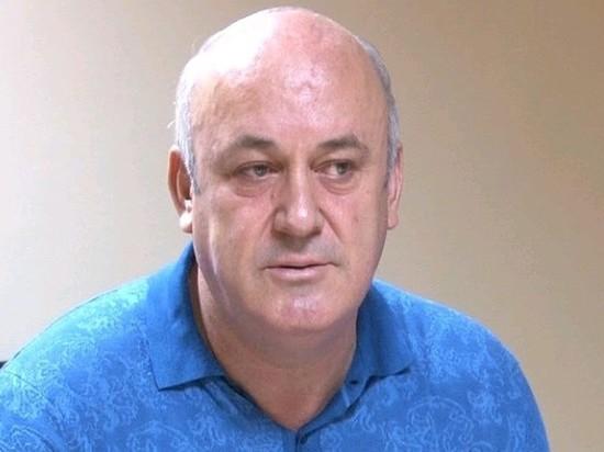 Раджаб Абдулатипов все еще депутат Парламента Дагестана