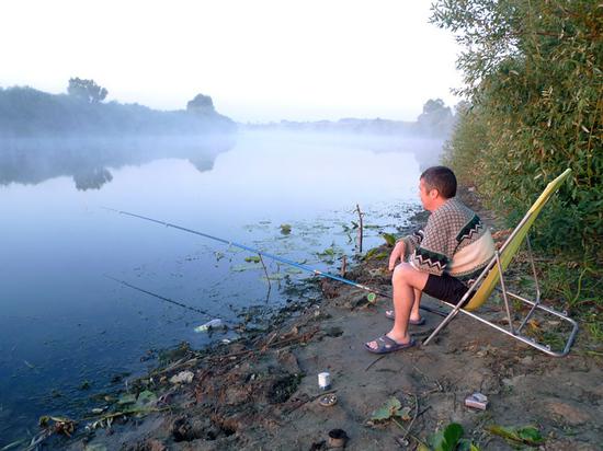 Стали известны сроки запрета на рыбалку в Подмосковье