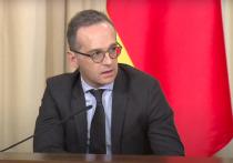 Глава МИД Германии призвал НАТО сплотиться против России