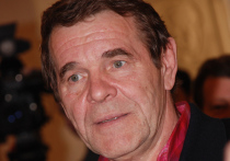 Народному артисту РФ Алексею Булдакову 26 марта исполнилось бы 70 лет