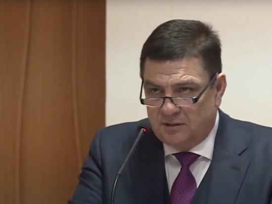 Мэр Майкопа арестован по делу о вымогательстве