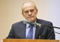 Поморье попрощается с прокурором Наседкиным