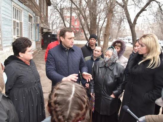 Снос и предложение: Госдума проводит проверку по аварийным домам в Астрахани
