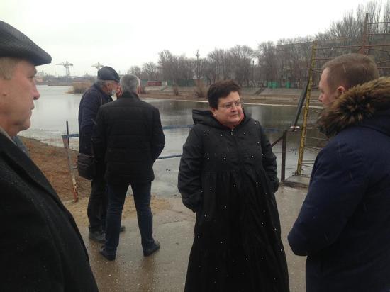 Слетели с опор: в Астраханской области обострилась  проблема мостов и путепроводов