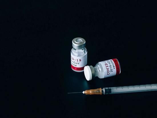 Нью-Йорк разрешил вакцинацию жителей старше 50 лет