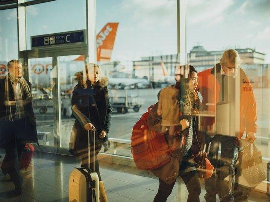 С апреля возобновляется авиасообщение из России в Германию
