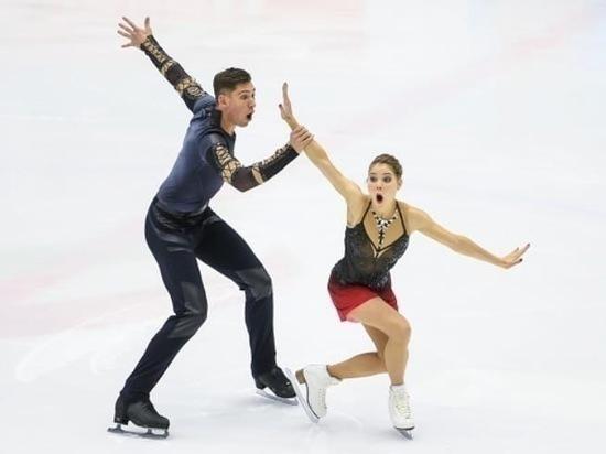 Дебютанты Мишина и Галлямов выиграли чемпионат мира по фигурному катанию
