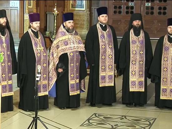 Одесские священники год молились всемером против коронавируса и собрали тысячи лайков
