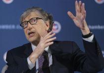 """Билл Гейтс в интервью польским СМИ дал прогноз по поводу пандемии коронавируса. По мнению миллиардера, возвращение к нормальной жизни будет возможно не раньше конца 2022 года - и то при условии массового вакцинирования во всех странах мира. Происходящее Гейтс назвал """"невероятной трагедией""""."""