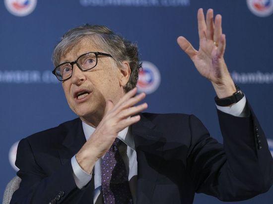 По мнению миллиардера, мир не вернется к нормальной жизни раньше 2022 года
