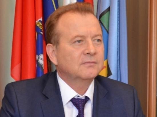 Бывший глава Октябрьского района Барнаула не смог обжаловать арест