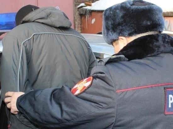 Жителя карельского поселка из городской сауны забирали росгвардейцы