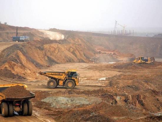 Искушение недрами, или как в Казахстане воруют золото