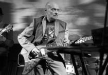 Известный музыкант Александр Липницкий утонул в Москве-реке