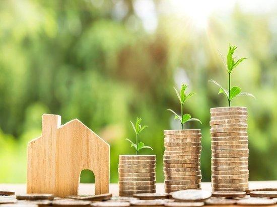 В правительство внесли проект о семейной ипотеке на строительство домов