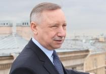 Беглов посоветовал спикеру ЗакСа Макарову баллотироваться в Госдуму