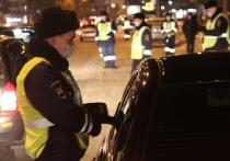 В Марий Эл проходят рейды по задержанию нетрезвых водителей