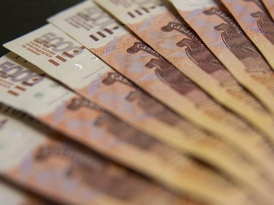 Неизвестные сняли со счета жительницы Барнаула более 1 млн рублей