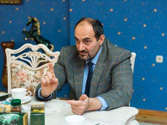 Минобразования Дагестана возглавил Яхья Бучаев