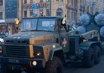 Украина не бросает надежд ударить по Донбассу, но всерьез стала опасаться ударов из России