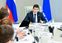 В заседании совета при полномочном представителе президента России в УрФО принял участие глава Ямала