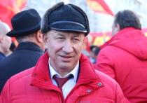 Глава столичного горкома КПРФ  Рашкин поменял коммуниста на финансиста