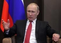 Владимир Путин на заседании наблюдательного совета АНО «Россия – страна возможностей» посетовал, что Администрация президента до сих пор не отреагировала на его предложение изменить формат конкурса «Учитель года»