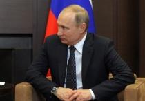 Владимир Путин на заседании наблюдательного совета АНО «Россия – страна возможностей» выразил уверенность, что, несмотря на высокую температуру поверхности Венеры, российским ученым удастся создать аппарат, который сможет там приземлиться