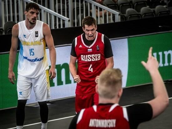 Андрей Кириленко: тема флага и гимна на Олимпиаде отвлекает от результата