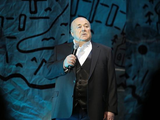 Калягин раскритиковал закон о регулировании просветительской деятельности