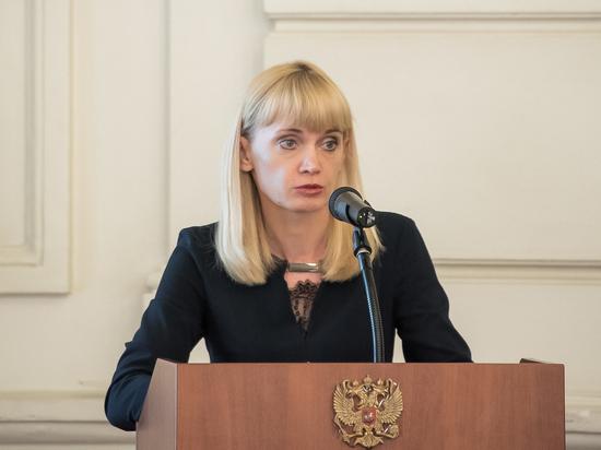 В Астраханской области утвердили министра финансов