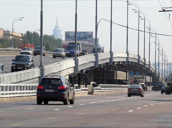 Москвичи потребовали защиты от шума новых магистралей
