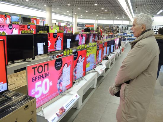«Бежать за телевизором?»: угрозу подорожания электроники 1 апреля оценили экономисты