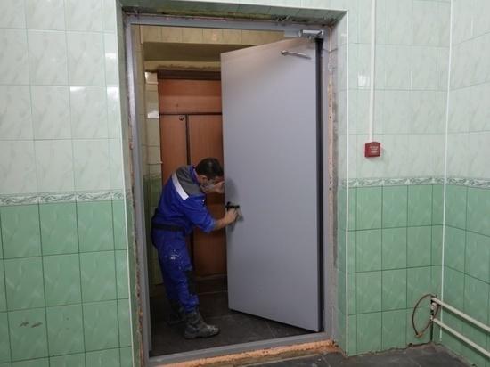 Сельские медучреждения будут отремонтированы в этом году в Серпухове